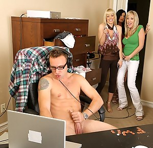 Caught Porn Pictures